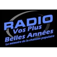 Logo of radio station La Radio de Vos Plus Belles Années