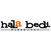 Logo de la radio Hala Bedi