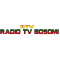 Logo of radio station Radio Bosomi