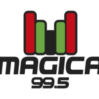 Logo of radio station Radio Mágica Pehuajo