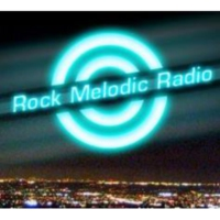Logo of radio station Rock Melodic Radio