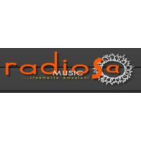 Logo of radio station Radio Radiosa