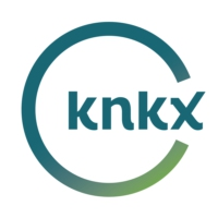 Logo of radio station KNKX Public Radio