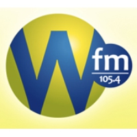Logo de la radio Double You fm