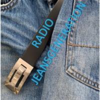 Logo de la radio Radio Jeansgeneration