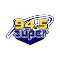 Logo of radio station XHNU Súper 94.5