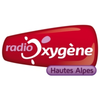 Logo of radio station OXYGENE HAUTES ALPES