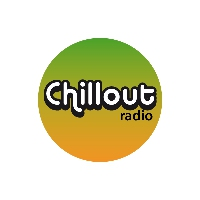 Logo of radio station Radio Chillout