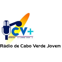 Logo of radio station Radio CV+