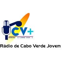 Logo de la radio Radio CV+