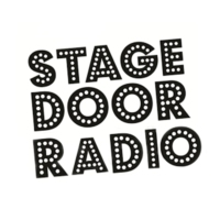 Logo of radio station Stage Door Radio