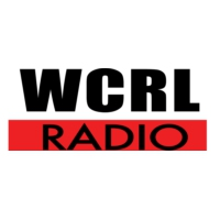 Logo of radio station WCRL 1570