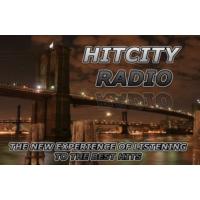 Logo de la radio Hitcity Radio