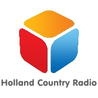 Logo de la radio Holland Country Radio