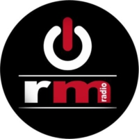 Logo of radio station RM Radio