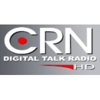 Logo of radio station CRN 3