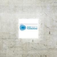 Logo of radio station Radio Purmerend 104.9 FM