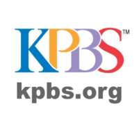 Logo de la radio KPBS
