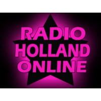 Logo of radio station Radio Holland Online