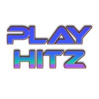 Logo of radio station Playhitz