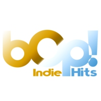 Logo of radio station bOp! Indie Hits