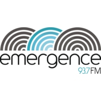 Logo of radio station Émergence FM