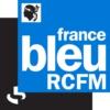 Logo de la radio France Bleu RCFM Frequenza Mora