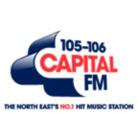 Logo of radio station Capital Tyne & Wear