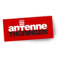 Logo of radio station Antenne Thuringen 80er