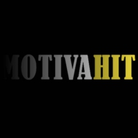 Logo of radio station MotivaHit