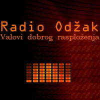 Logo of radio station Radio Ozak