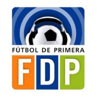 Logo of radio station Fútbol de Primera