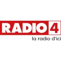 Logo de la radio Radio 4