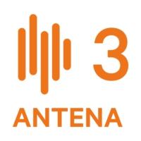 Logo de la radio Antena 3