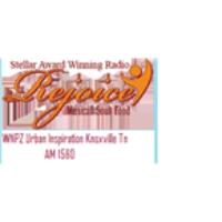 Logo of radio station WNPZ 1580