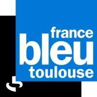 Logo of radio station France Bleu Toulouse