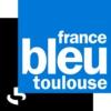 Logo de la radio France Bleu Toulouse