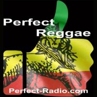 Logo of radio station Perfect Reggae