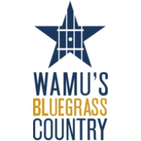 Logo of radio station Bluegrass Country
