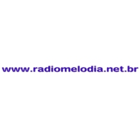 Logo of radio station Radio Melodia Web Net