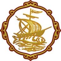 Logo of radio station Ραδιοφωνικό Σταθμό Μαρτυρία