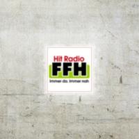 Logo of radio station FFH Nachrichten