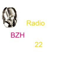 Logo of radio station RadioBZH22