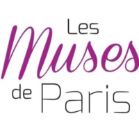 Logo of radio station Les Muses de Paris