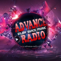 Logo of radio station Advance Radios