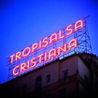 Logo of radio station SALSA CRISTIANA