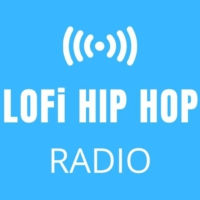 Logo of radio station Lofi Hip Hop Radio