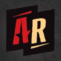 Logo de la radio Antyradio