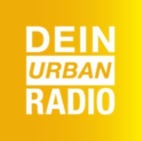 Logo of radio station Radio Berg – Dein Urban Radio