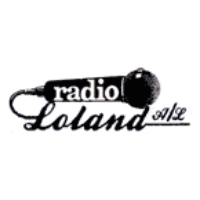 Logo of radio station Radio Loland 104.4